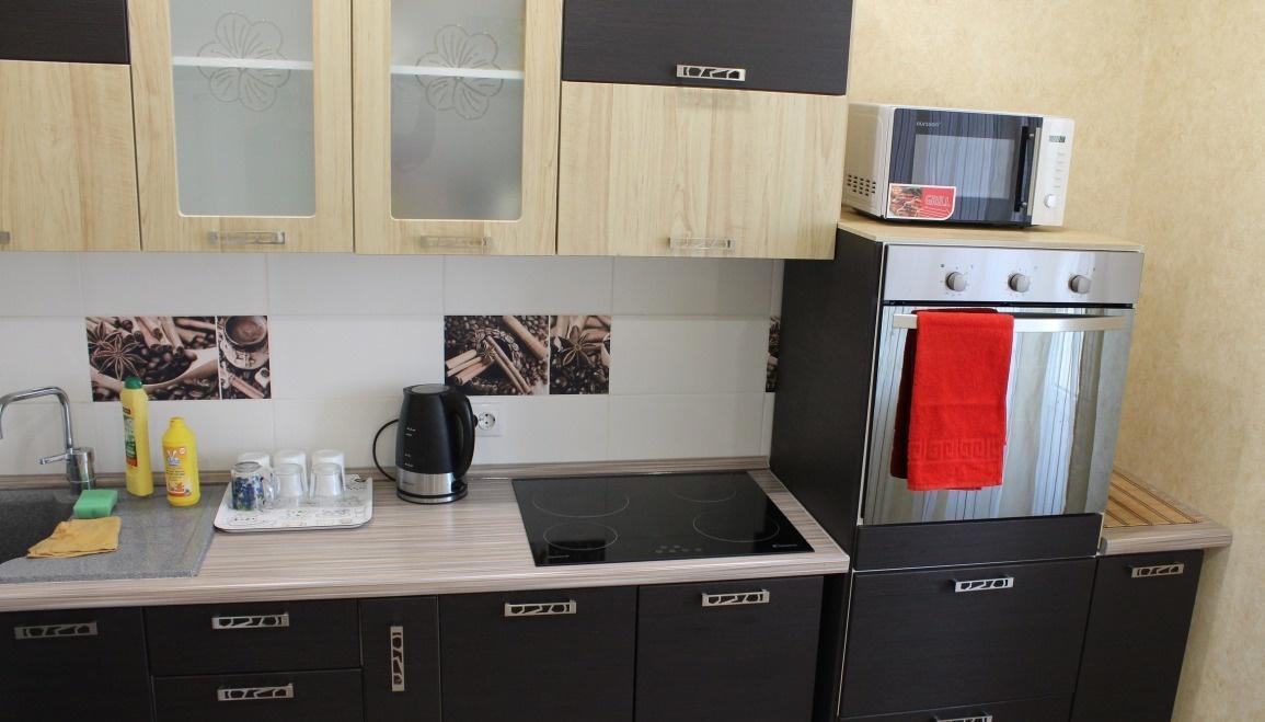 Краснодар — 1-комн. квартира, 40 м² – Им Жлобы, 141 (40 м²) — Фото 1