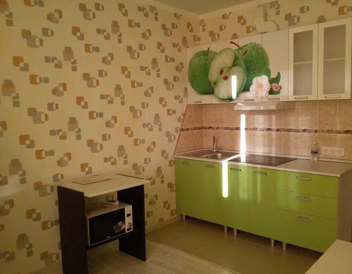 Краснодар — 1-комн. квартира, 37 м² – Восточно-Кругликовская, 34От4сут (37 м²) — Фото 1
