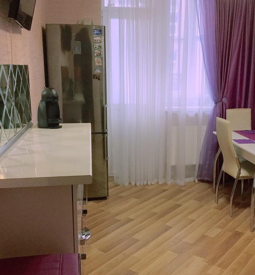 Краснодар — 1-комн. квартира, 44 м² – Им Прокофьева (44 м²) — Фото 1