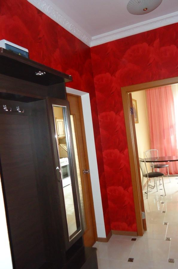 Краснодар — 1-комн. квартира, 40 м² – ЭНКА Покрышкина 2/1 р-он тц Красная (40 м²) — Фото 1