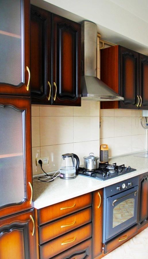 Краснодар — 2-комн. квартира, 65 м² – Р-н Центральный  Красная, 145 (65 м²) — Фото 1