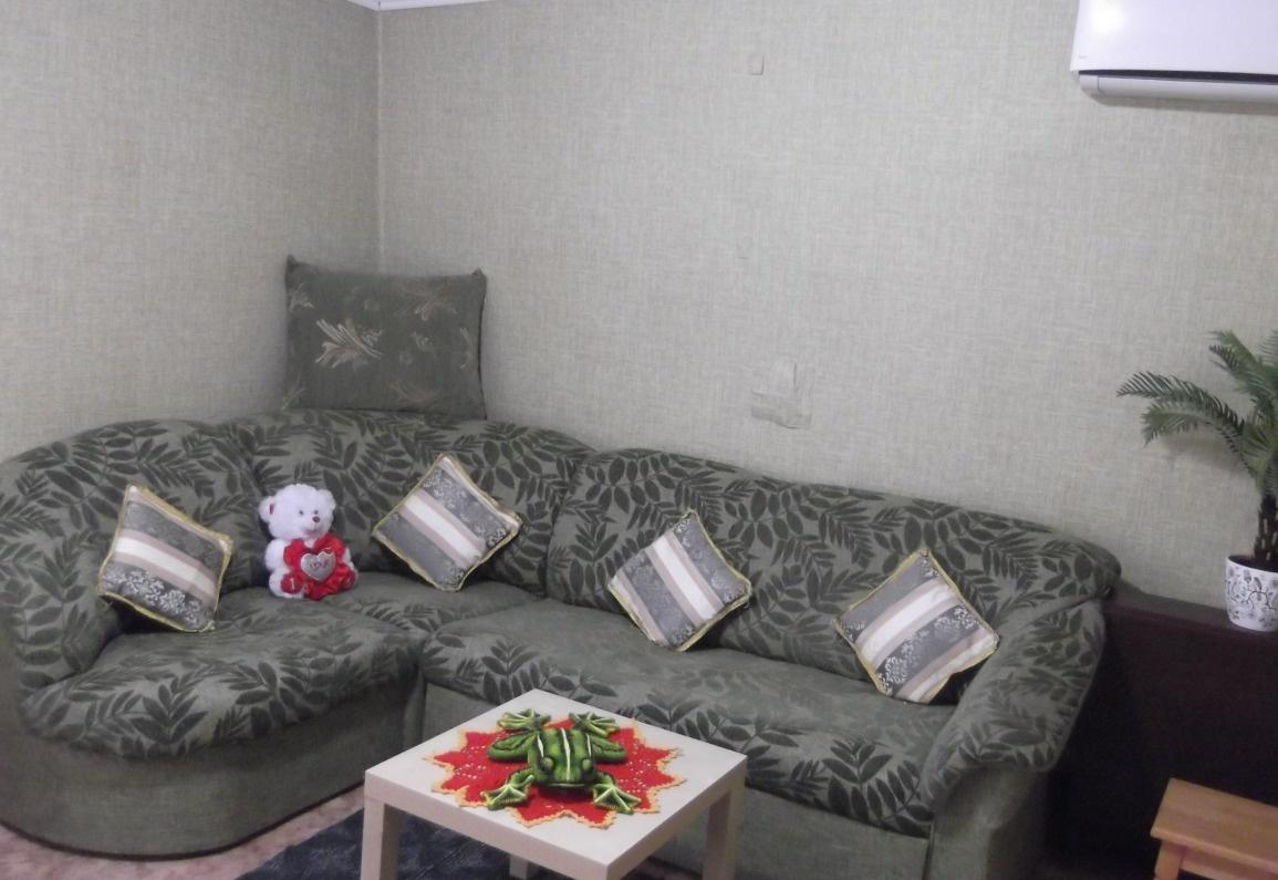 Краснодар — 1-комн. квартира, 45 м² – Им Митрофана Седина, 139 (45 м²) — Фото 1