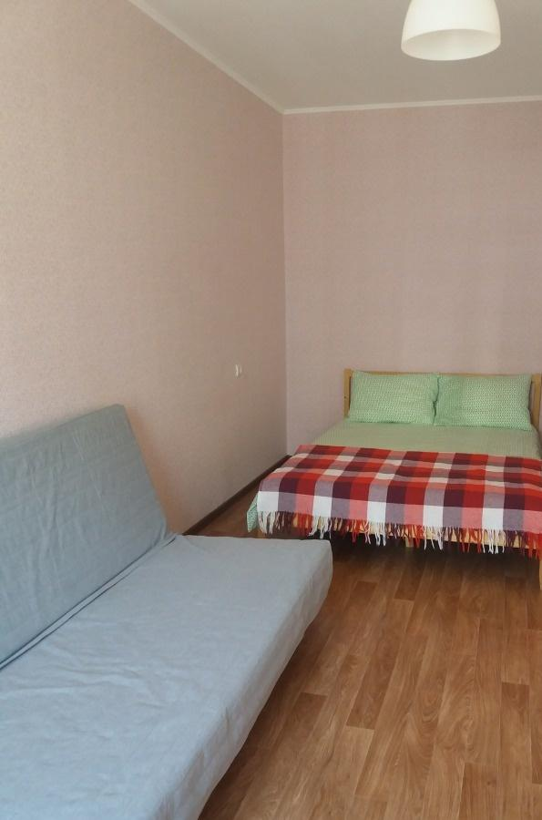Краснодар — 1-комн. квартира, 40 м² – Российская (40 м²) — Фото 1