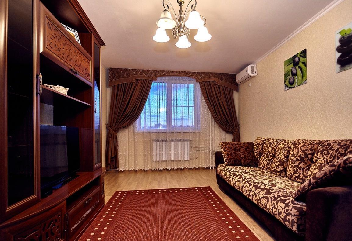 Краснодар — 2-комн. квартира, 64 м² – Кореновская 61  Энка  ТЦ Красная (64 м²) — Фото 1