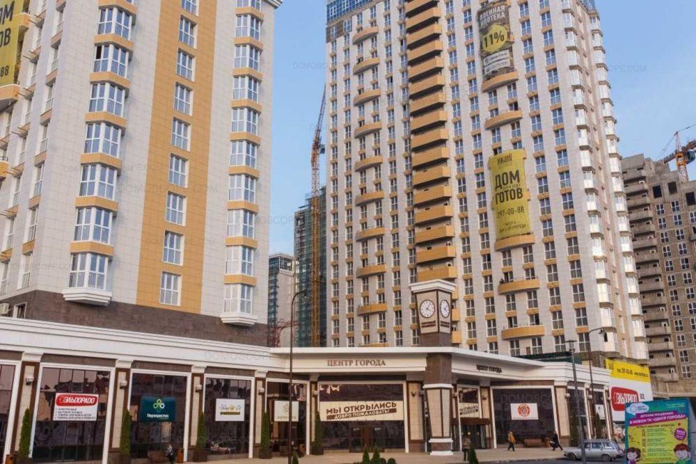 Краснодар — 1-комн. квартира, 41 м² – Красная, 176 (41 м²) — Фото 1