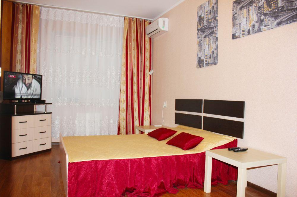Краснодар — 1-комн. квартира, 40 м² – ул. Карякина, 29 (40 м²) — Фото 1
