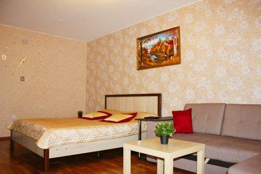 Краснодар — 1-комн. квартира, 40 м² – ул. Карякина, 22 (40 м²) — Фото 1