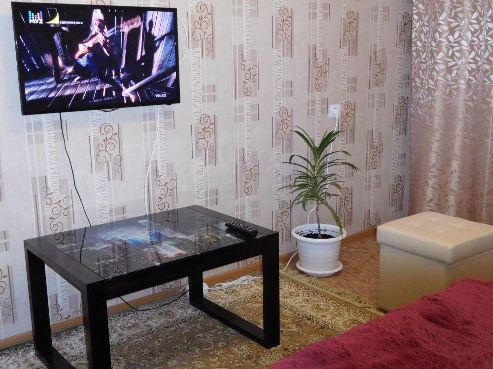 Ижевск — 1-комн. квартира, 37 м² – Е.М. Кунгурцева, 17 (37 м²) — Фото 1
