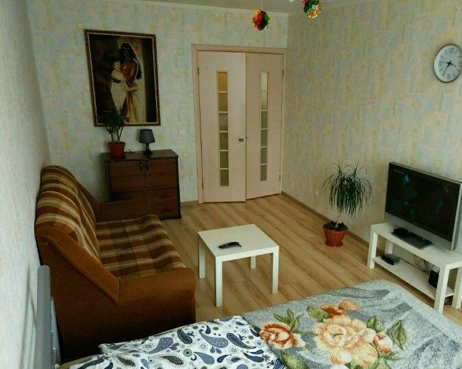 Ижевск — 1-комн. квартира, 35 м² – Парковая, 7 (35 м²) — Фото 1