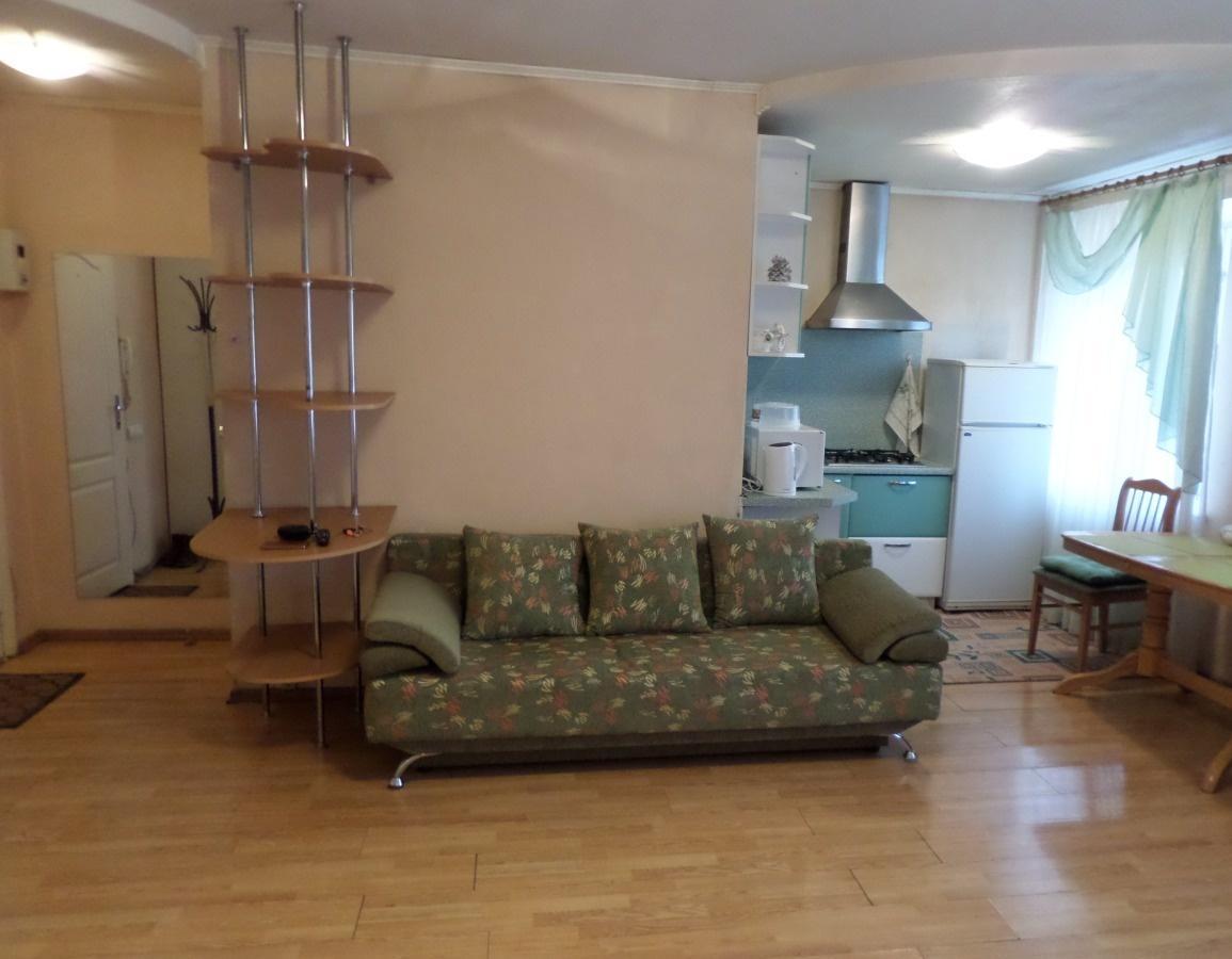 Ижевск — 2-комн. квартира, 50 м² – Лихвинцева, 46 (50 м²) — Фото 1