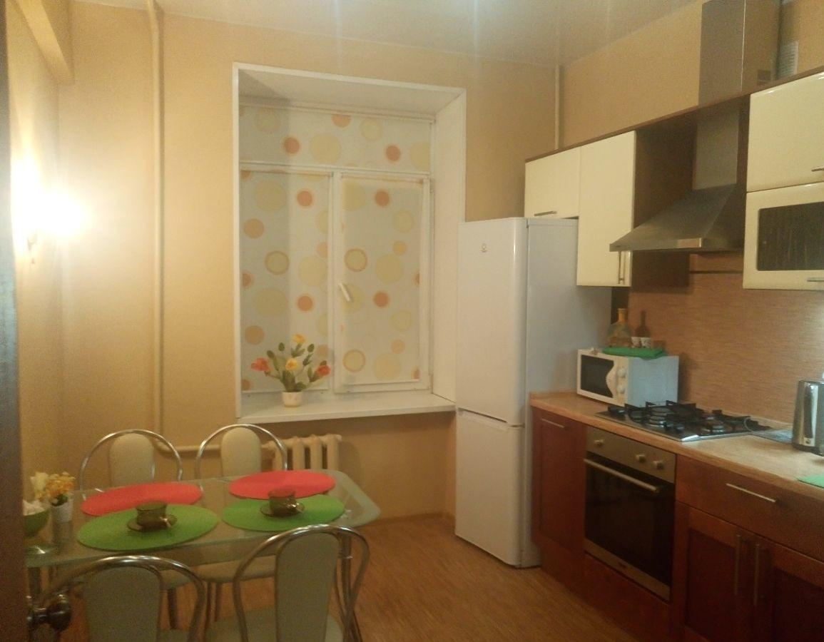 Ижевск — 2-комн. квартира, 59 м² – Пушкинская, 182 (59 м²) — Фото 1