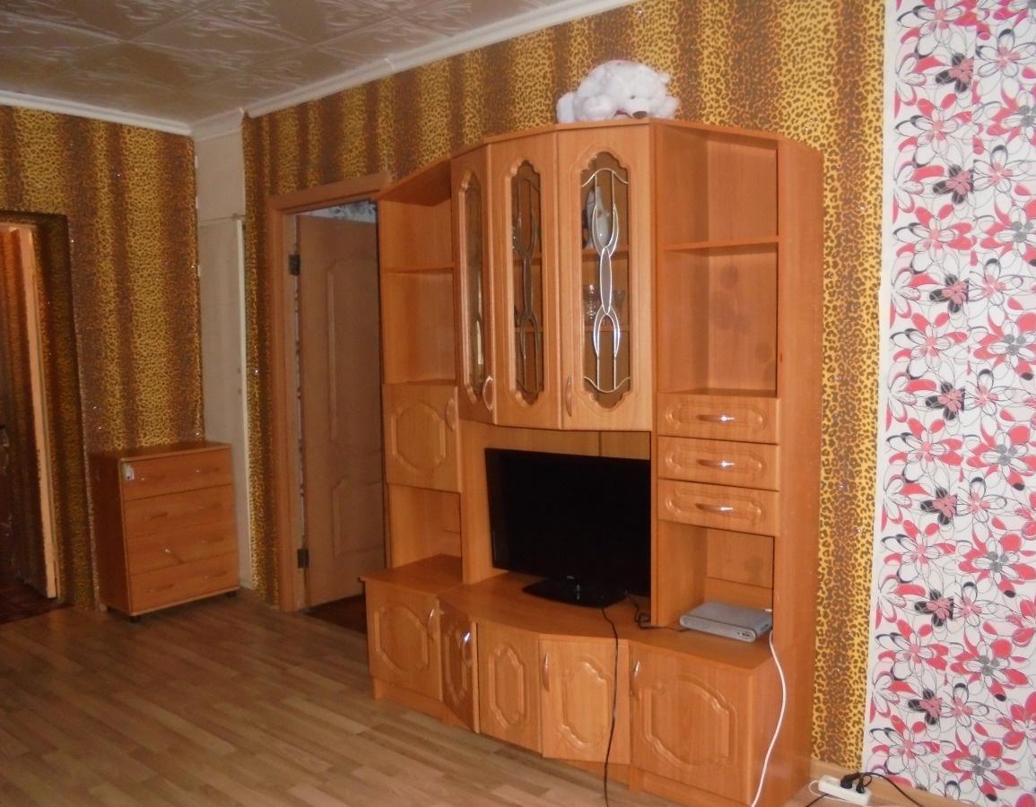Ижевск — 3-комн. квартира, 63 м² – 30 лет Победы, 32А (63 м²) — Фото 1
