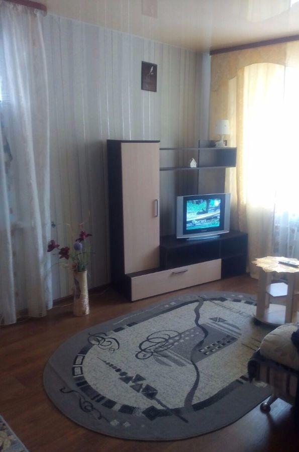 Ижевск — 1-комн. квартира, 32 м² – Пушкинская 232. Школьная, 5 (32 м²) — Фото 1