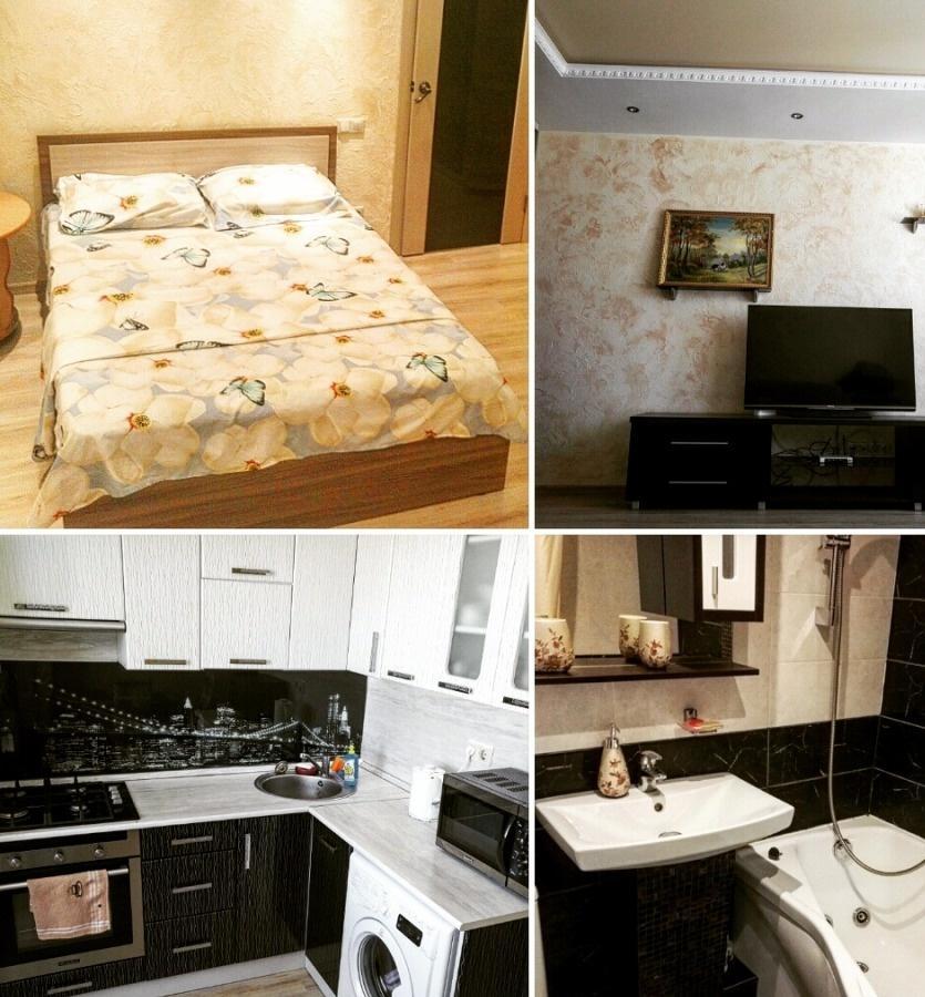 Ижевск — 1-комн. квартира, 40 м² – Ильфата Закирова, 5 (40 м²) — Фото 1