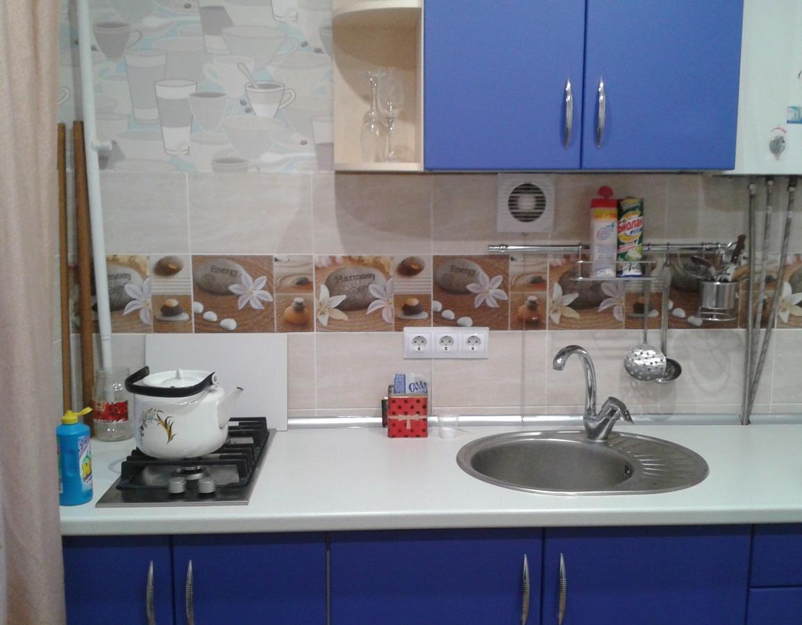 Ижевск — 2-комн. квартира, 45 м² – 7 Подлесная, 87 (45 м²) — Фото 1