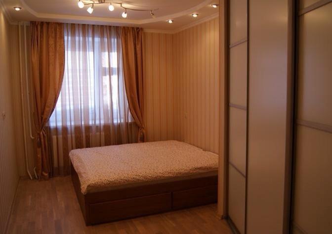Ижевск — 1-комн. квартира, 33 м² – Пушкинская  280 Майская  32  Советская, 38 (33 м²) — Фото 1
