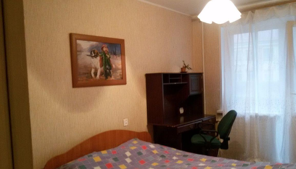 Ижевск — 2-комн. квартира, 55 м² – Карла Либкнехта, 18 (55 м²) — Фото 1