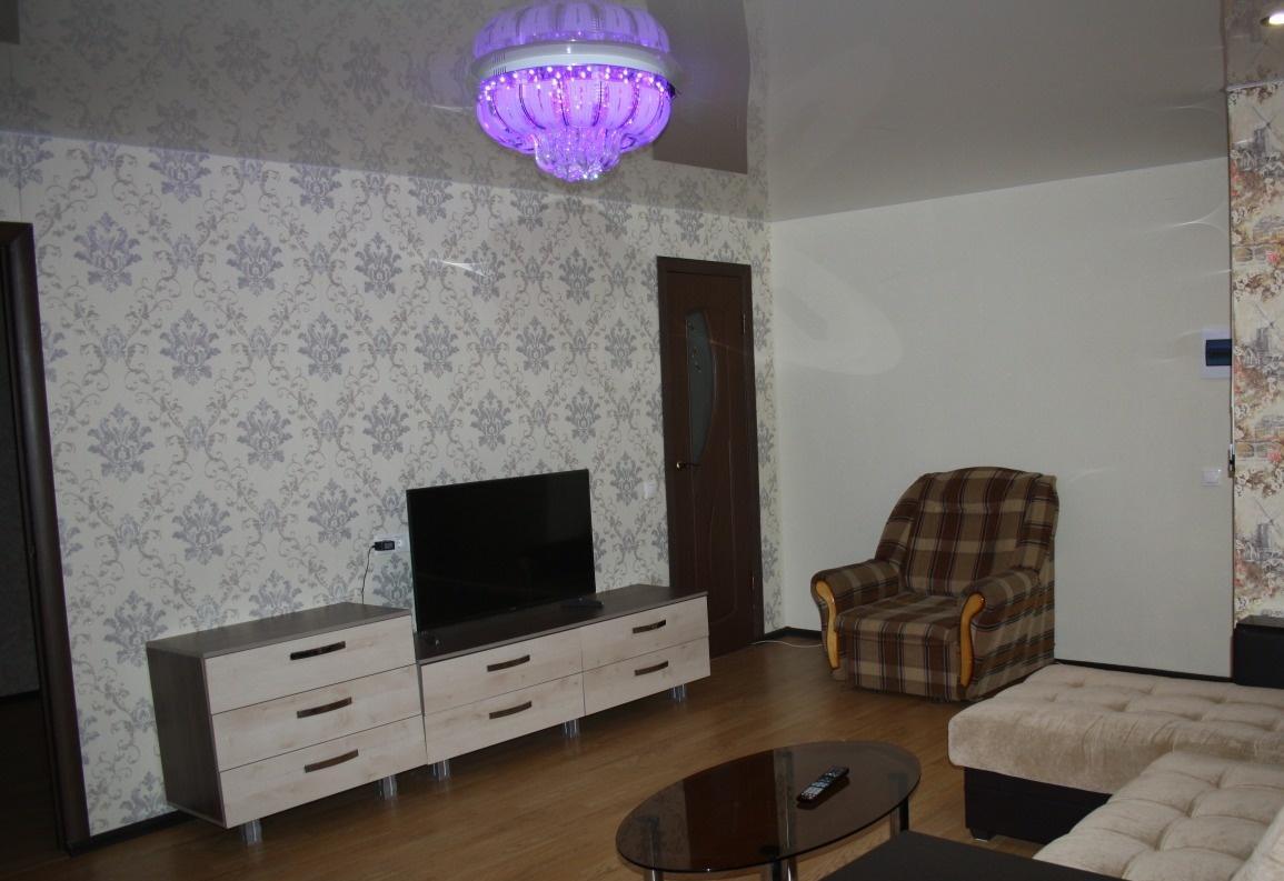 Ижевск — 1-комн. квартира, 42 м² – Коммунаров, 218 (42 м²) — Фото 1