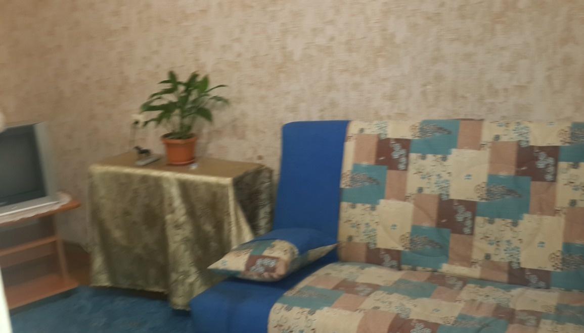 Ижевск — 1-комн. квартира, 26 м² – Кооперативная, 1 (26 м²) — Фото 1