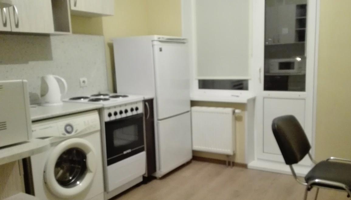 Ижевск — 1-комн. квартира, 34 м² – Им Татьяны Барамзиной, 9 (34 м²) — Фото 1