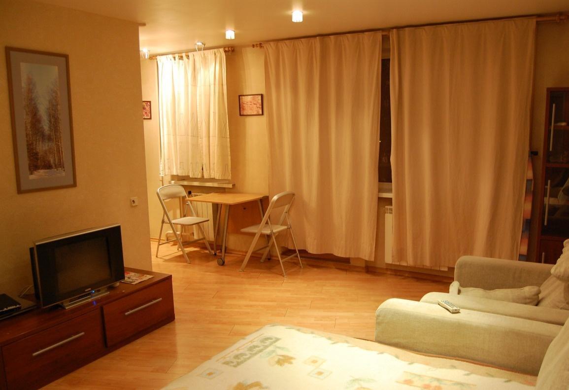 Ижевск — 1-комн. квартира, 32 м² – В.Сивкова, 112 (32 м²) — Фото 1
