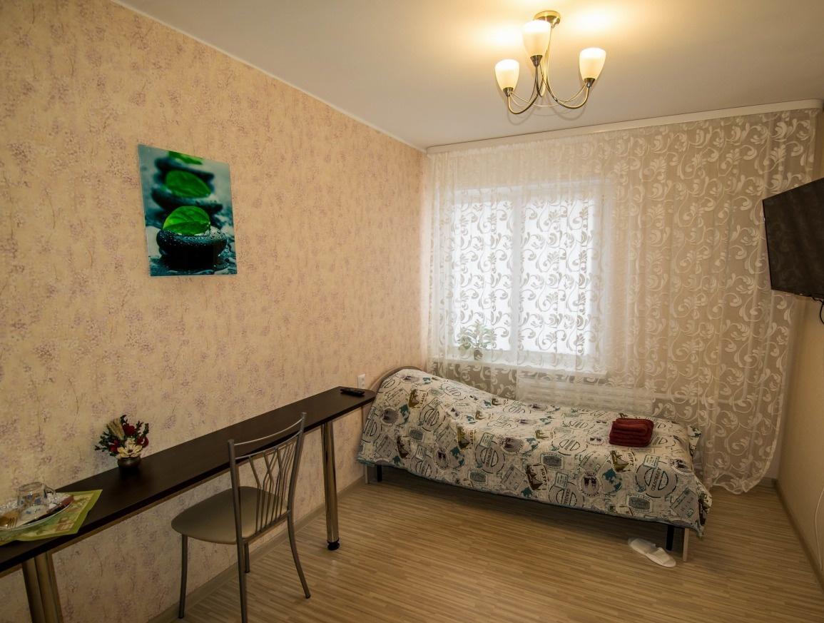 Ижевск — 1-комн. квартира, 30 м² – Карла Маркса, 124 (30 м²) — Фото 1