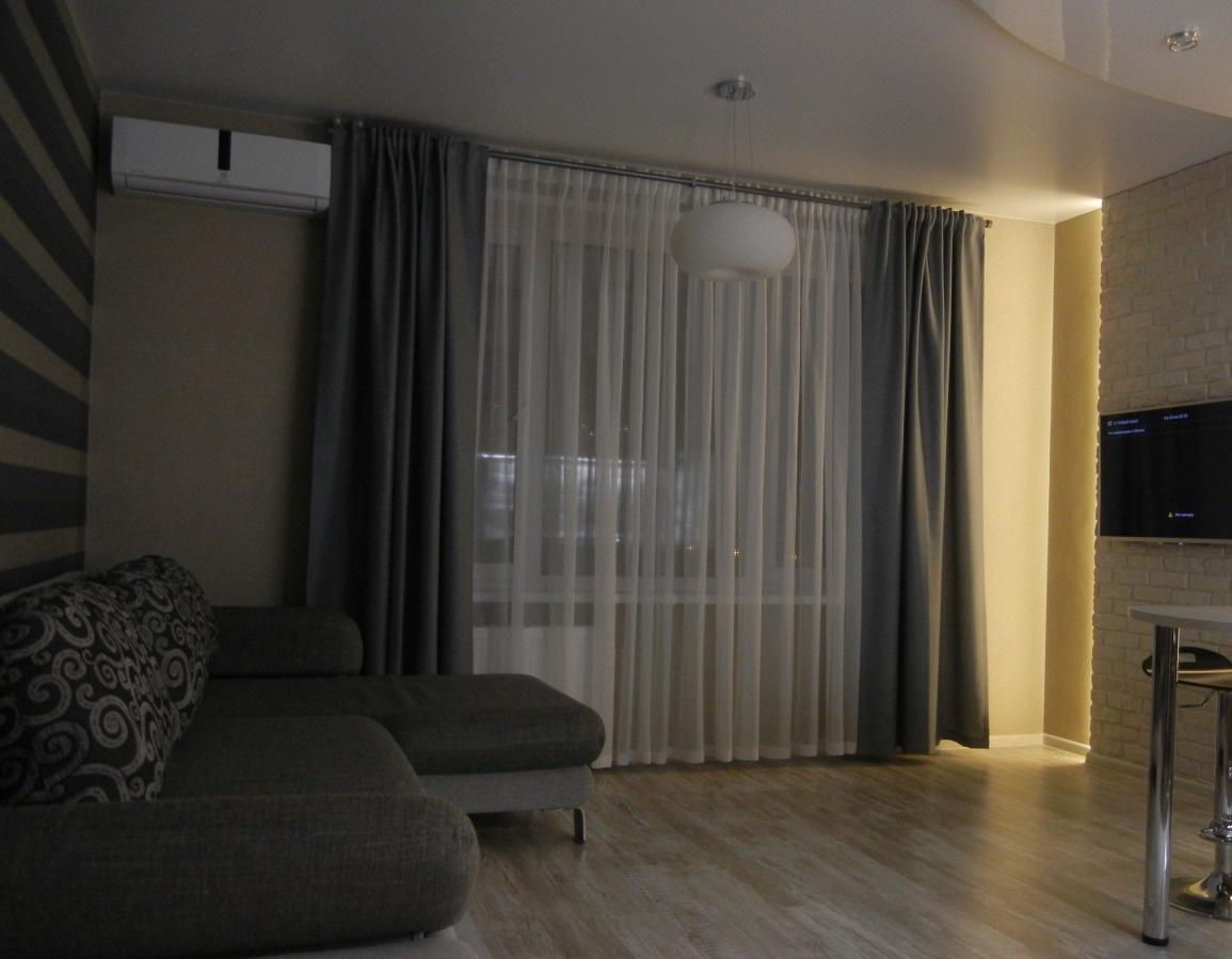 Ижевск — 2-комн. квартира, 45 м² – 8 Подлесная, 44 (45 м²) — Фото 1