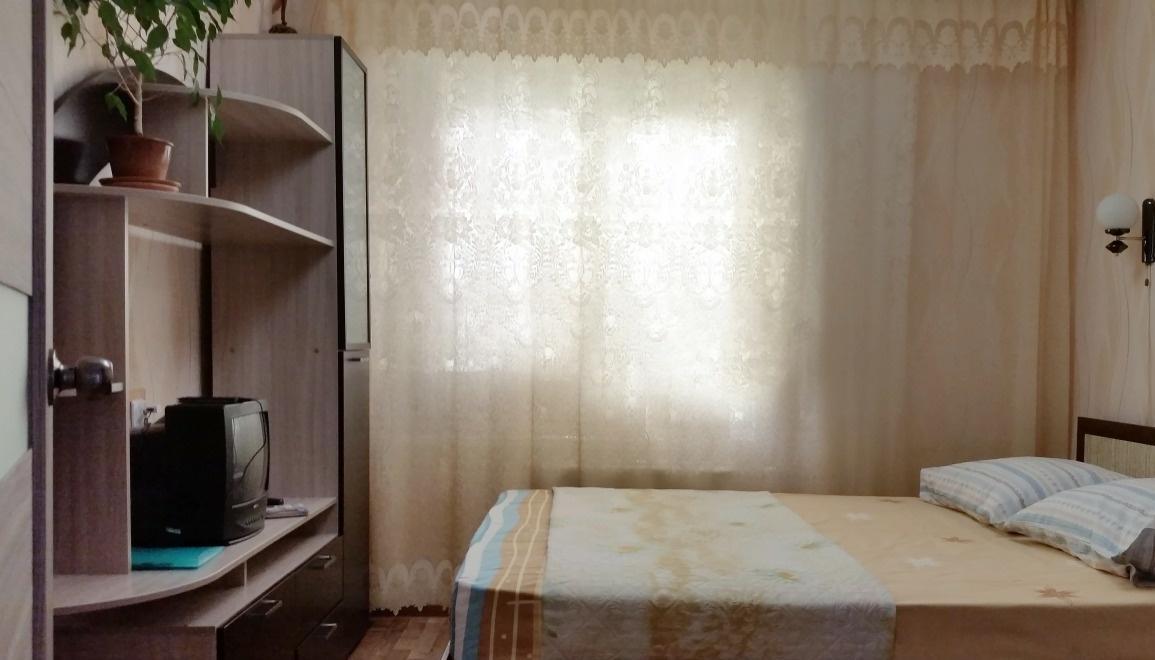 Ижевск — 2-комн. квартира, 46 м² – Сабурова, 7 (46 м²) — Фото 1