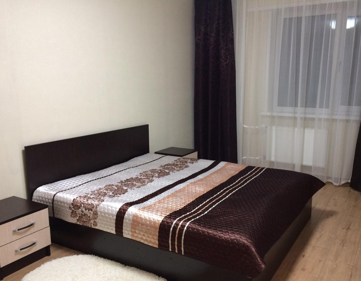 Ижевск — 1-комн. квартира, 33 м² – 7-я Подлесная, 97 (33 м²) — Фото 1