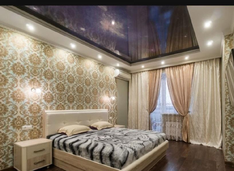 Ижевск — 1-комн. квартира, 36 м² – Пушкинская, 216 (36 м²) — Фото 1