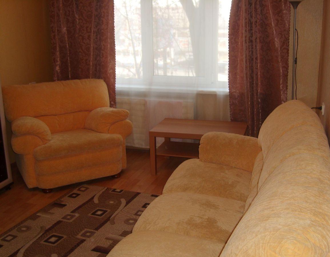 Ижевск — 2-комн. квартира, 54 м² – Пушкинская, 282 (54 м²) — Фото 1