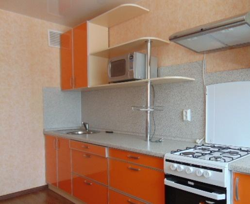 Ижевск — 1-комн. квартира, 45 м² – Промышленная, 35 (45 м²) — Фото 1