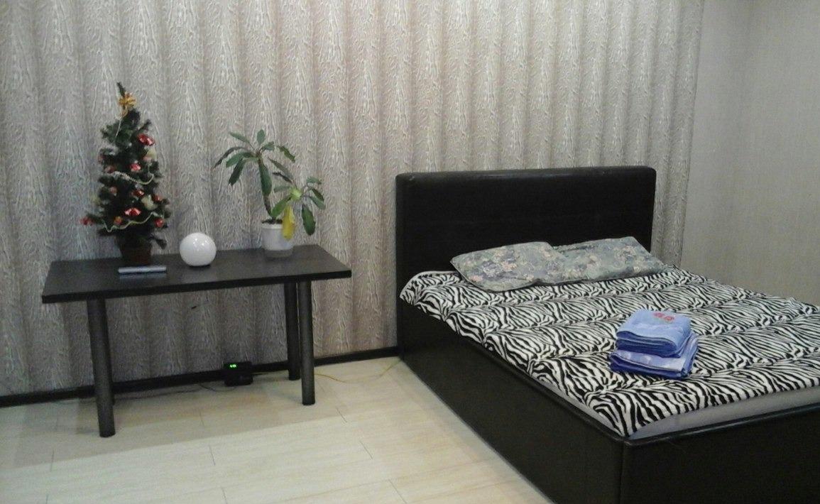 Ижевск — 1-комн. квартира, 36 м² – Майская, 6 (36 м²) — Фото 1