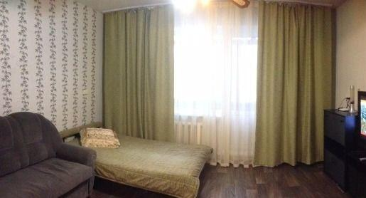 Ижевск — 1-комн. квартира, 36 м² – Ленина (36 м²) — Фото 1