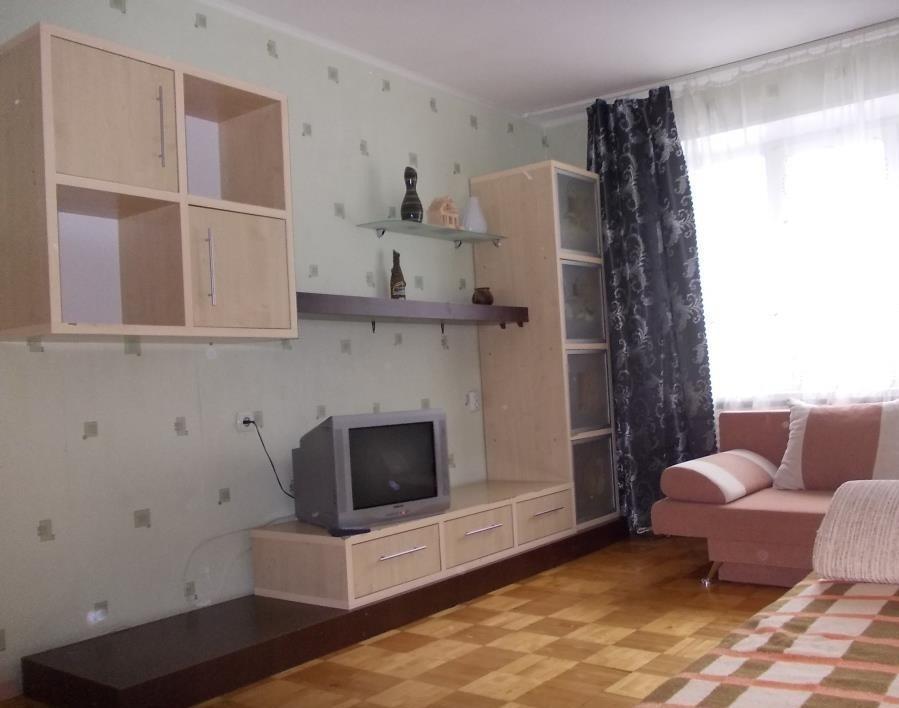 Ижевск — 2-комн. квартира, 48 м² – Красноармейская, 88 (48 м²) — Фото 1