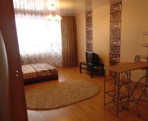 Ижевск — 2-комн. квартира, 48 м² – Пушкинская, 130 (48 м²) — Фото 1