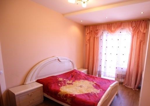 Ижевск — 1-комн. квартира, 35 м² – Красноармейская, 88 (35 м²) — Фото 1