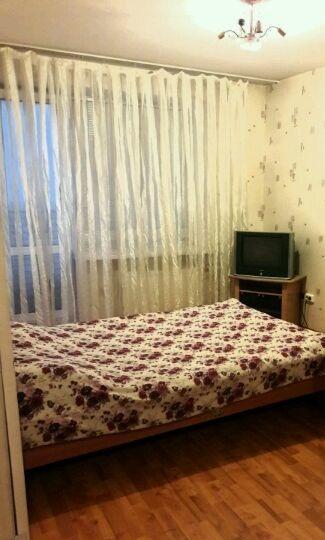 Ижевск — 1-комн. квартира, 40 м² – Им Вадима Сивкова, 101 (40 м²) — Фото 1