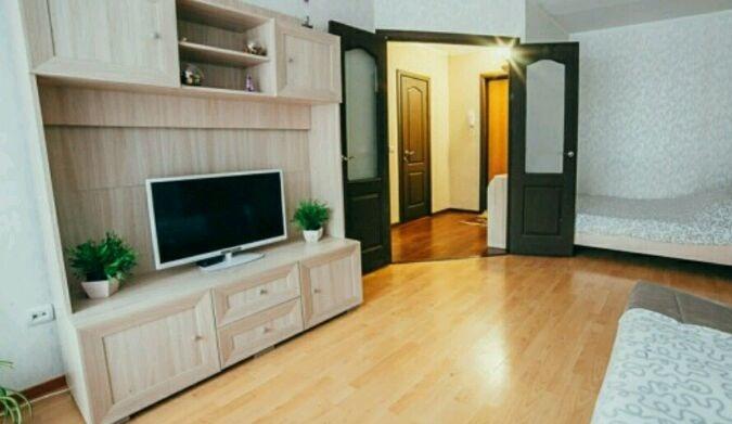 Ижевск — 1-комн. квартира, 36 м² – Им Вадима Сивкова, 101 (36 м²) — Фото 1