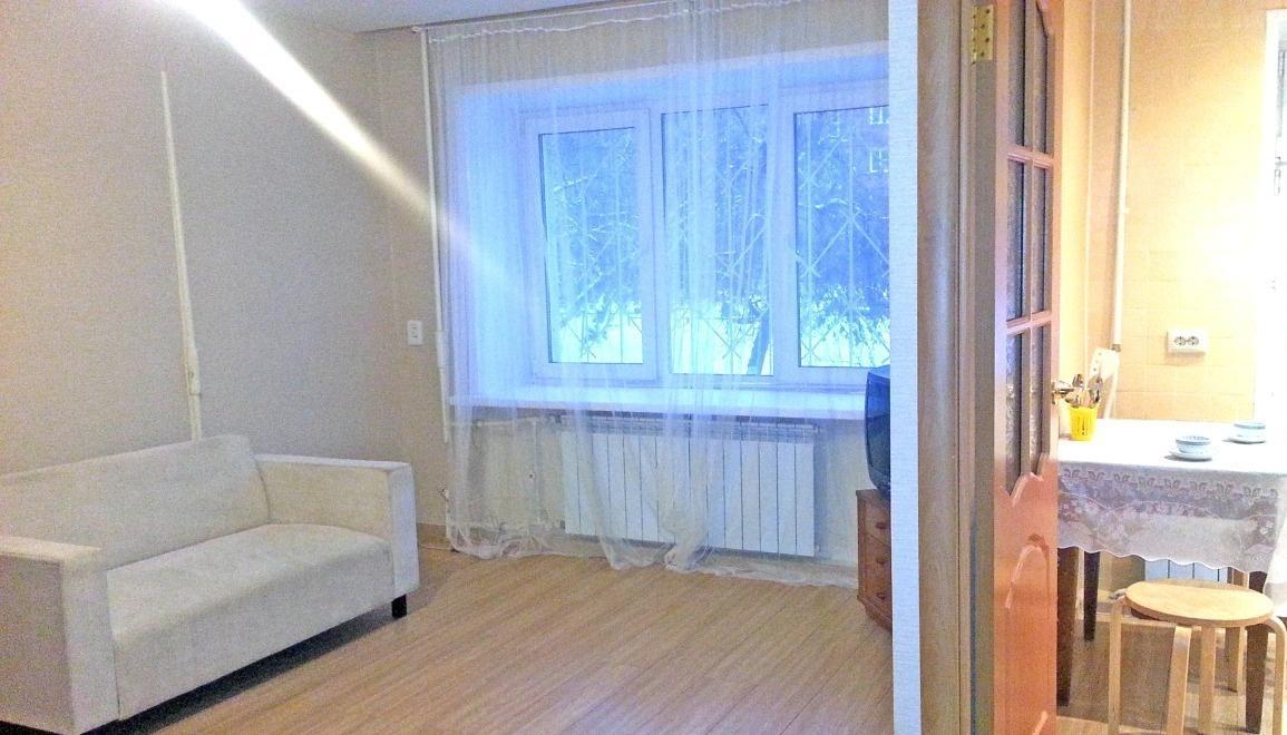 Ижевск — 1-комн. квартира, 36 м² – Пушкинская, 224 (36 м²) — Фото 1