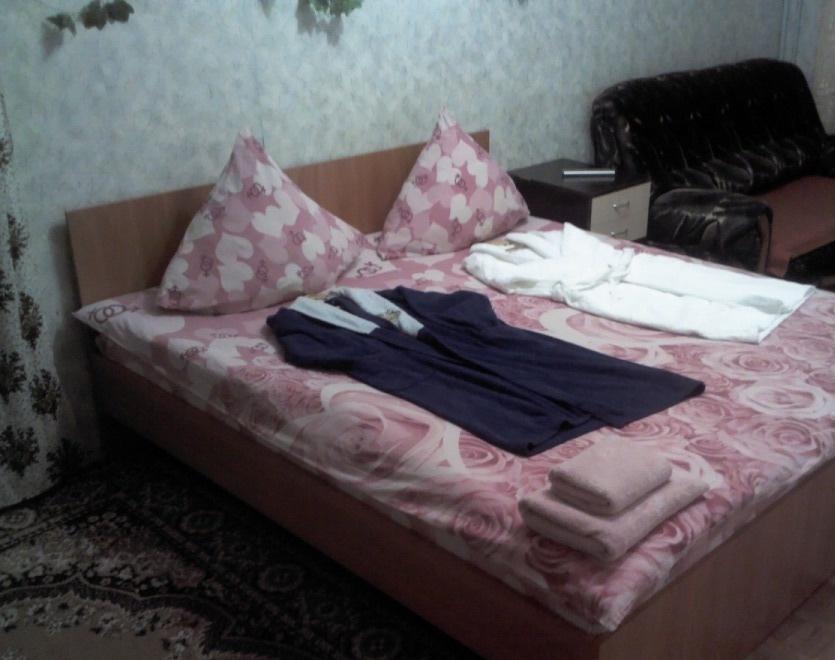 Ижевск — 1-комн. квартира, 30 м² – 10 лет Октября   Холмогорова  Ворошилова (30 м²) — Фото 1