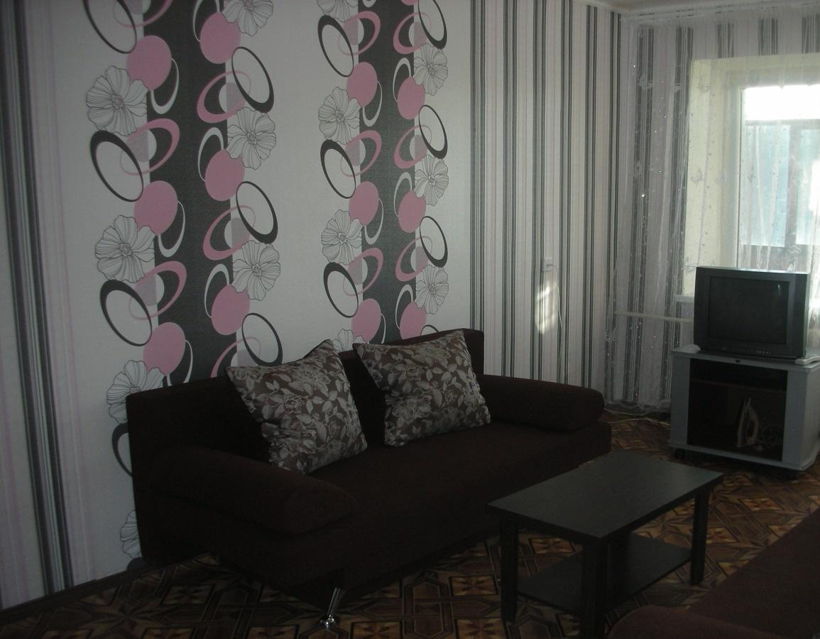 Ижевск — 3-комн. квартира, 57 м² – Буммашевская, 12 (57 м²) — Фото 1