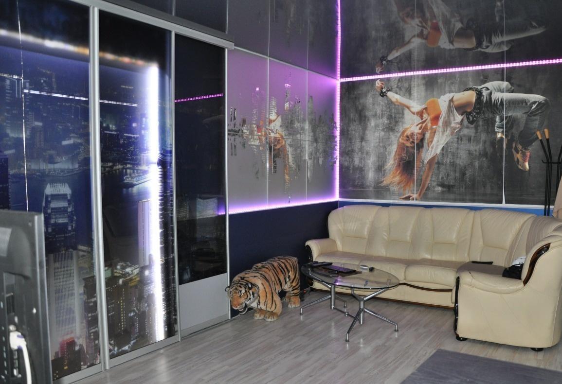 Ижевск — 2-комн. квартира, 50 м² – Пушкинская, 157 (50 м²) — Фото 1