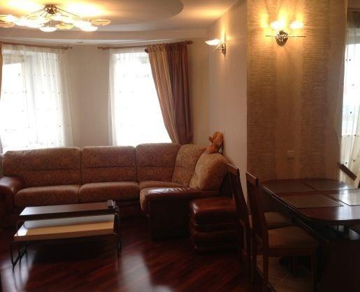 Ижевск — 3-комн. квартира, 70 м² – Удмуртская  Советская  Пушкинская (70 м²) — Фото 1