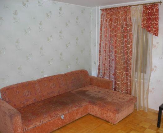 Ижевск — 1-комн. квартира, 34 м² – Пушкинская, 216 (34 м²) — Фото 1
