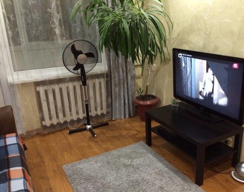 Ижевск — 1-комн. квартира, 35 м² – Воткинское шоссе   9 января  Дзержинского (35 м²) — Фото 1
