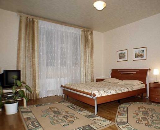 Ижевск — 1-комн. квартира, 31 м² – Ленина, 24 (31 м²) — Фото 1