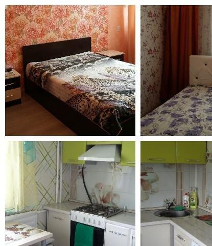 Ижевск — 2-комн. квартира, 48 м² – Молодежная, 17 (48 м²) — Фото 1