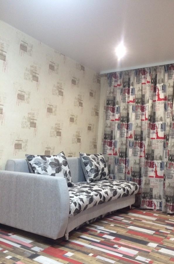 Ижевск — 1-комн. квартира, 32 м² – Коммунаров, 293 (32 м²) — Фото 1