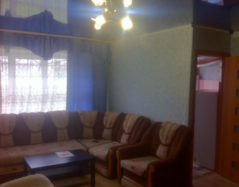 Ижевск — 2-комн. квартира, 45 м² – Гагарина, 21 (45 м²) — Фото 1